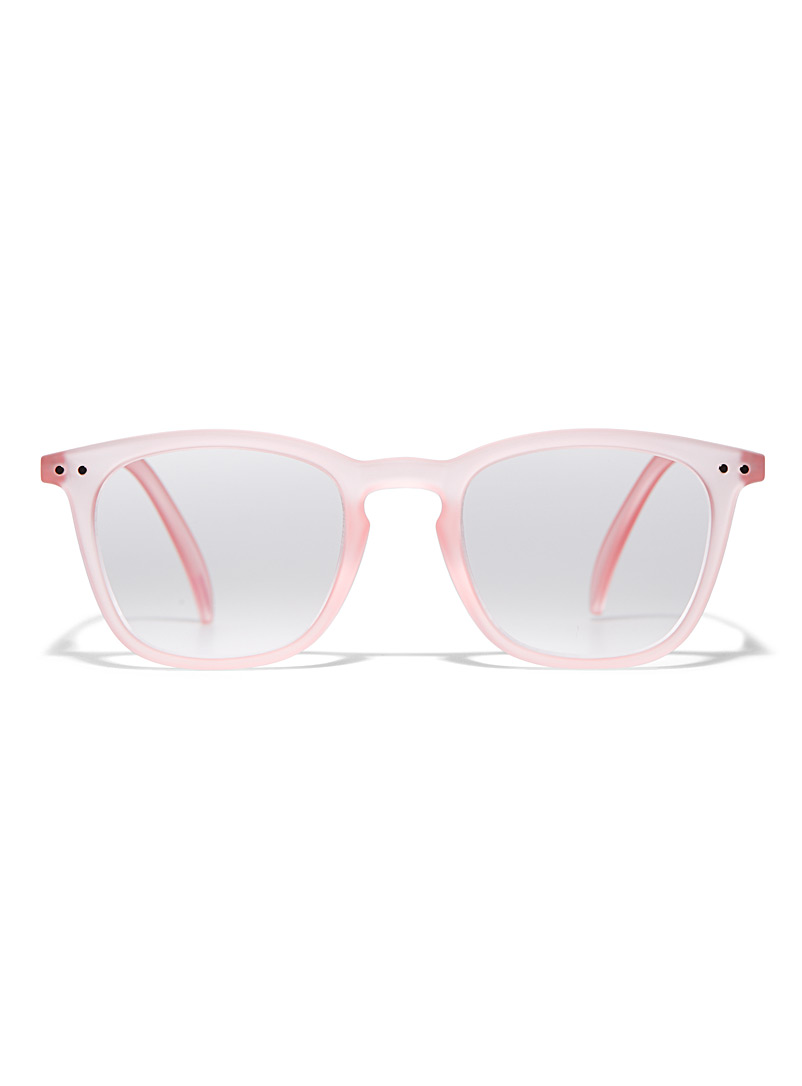 Letmesee E reading glasses - Reading Glasses - Pink