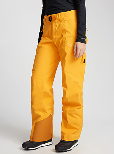 Sentinel pant  Regular fit