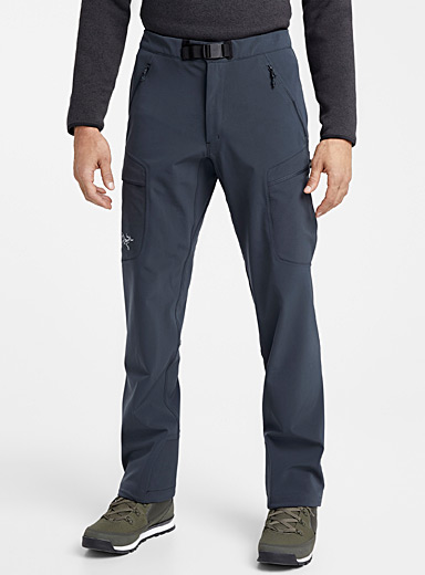 Gamma MX snow pant <br>Regular fit