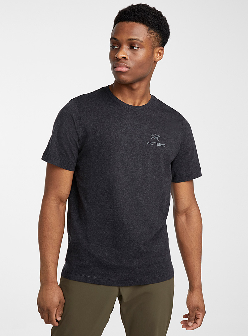 Arc'teryx Oxford Coated emblem T-shirt for men