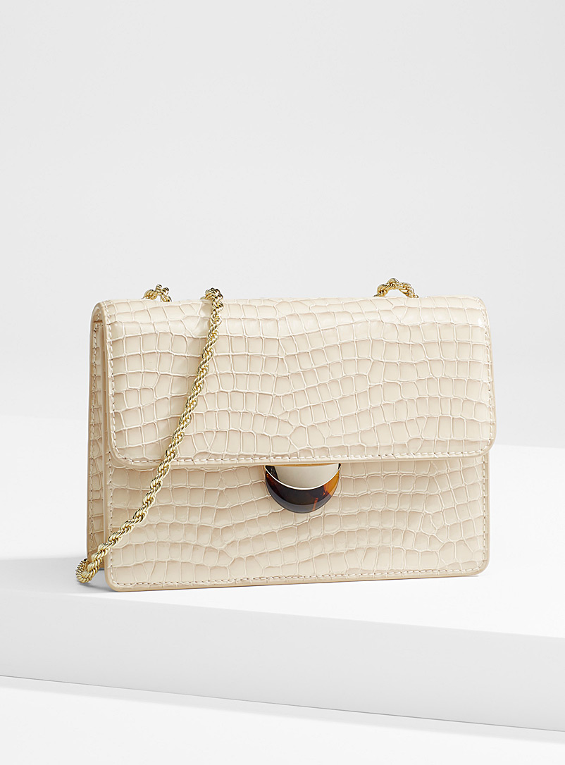 Amina mini shoulder bag