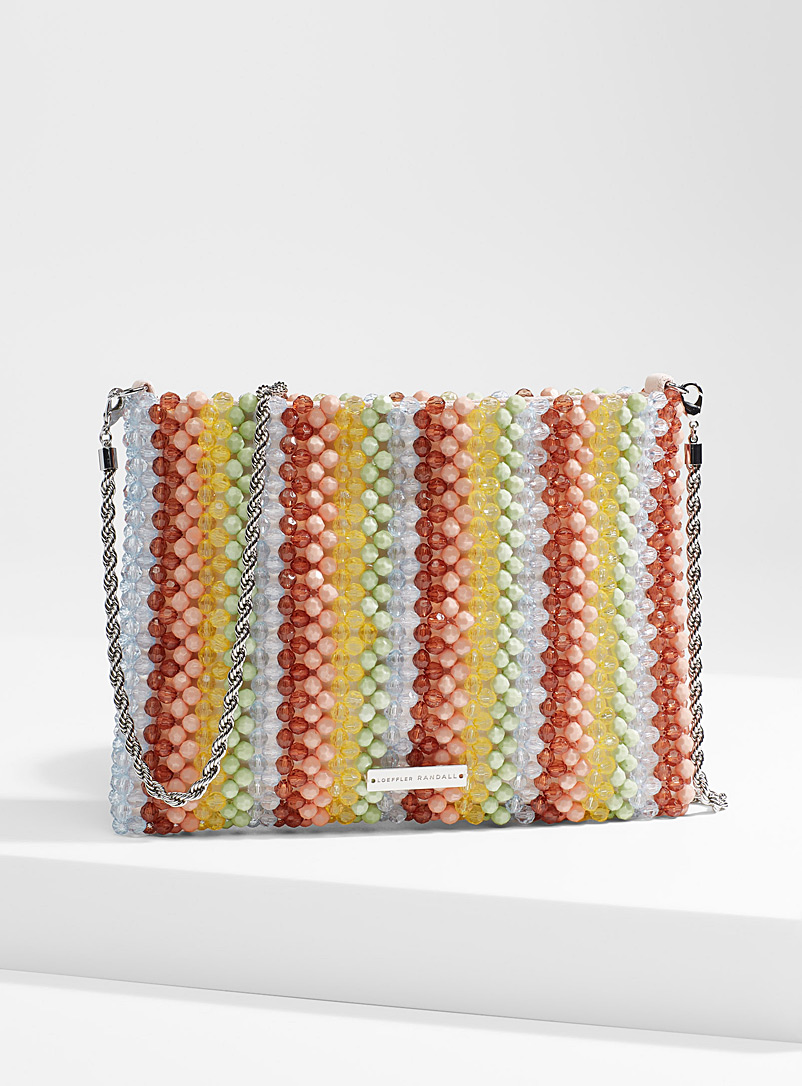 Mia pearly clutch