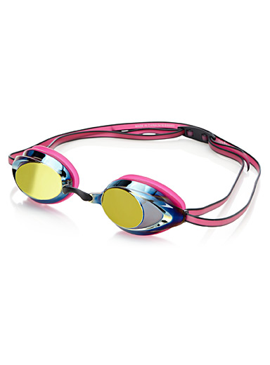 Women's Vanquisher 2.0 mirrored swim goggles