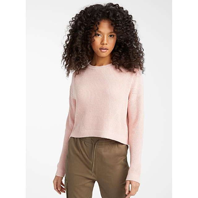 ribbed-loose-cropped-sweater