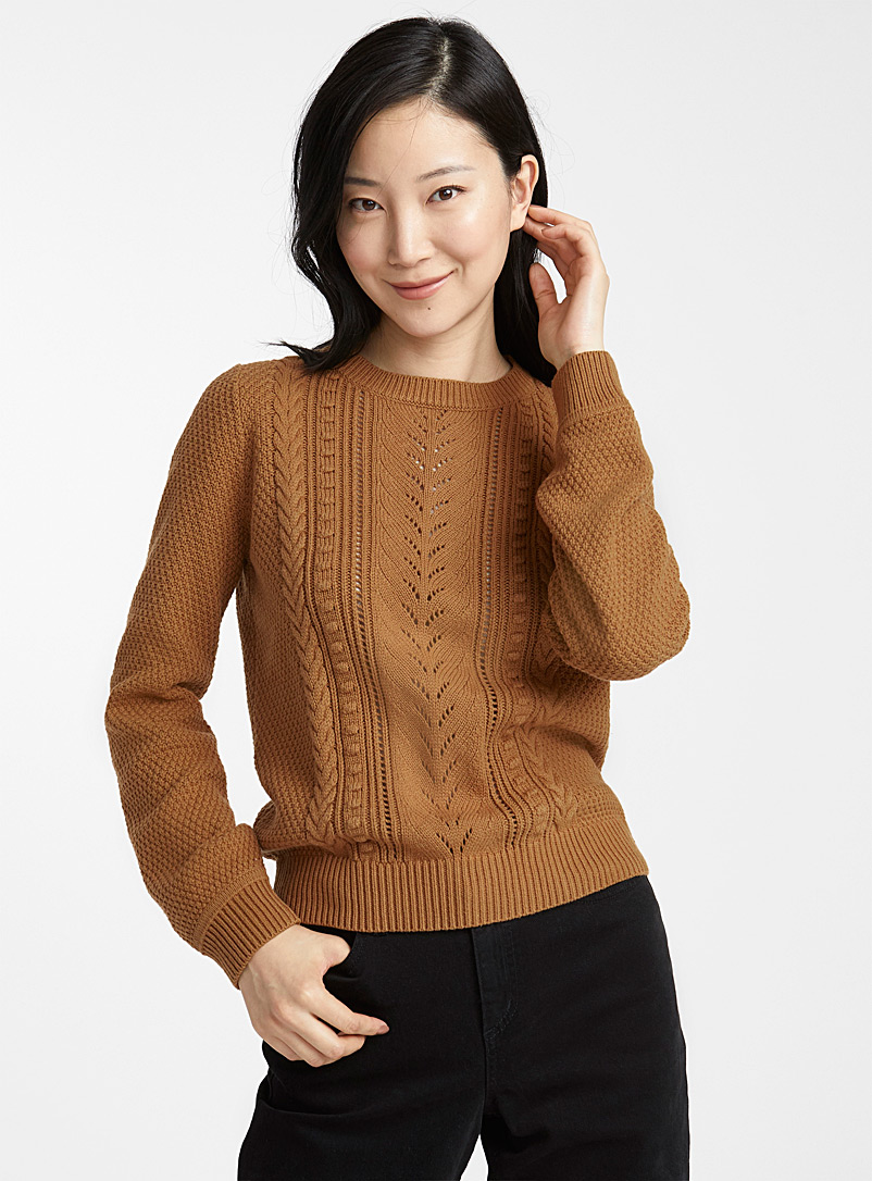 cable-and-openwork-sweater