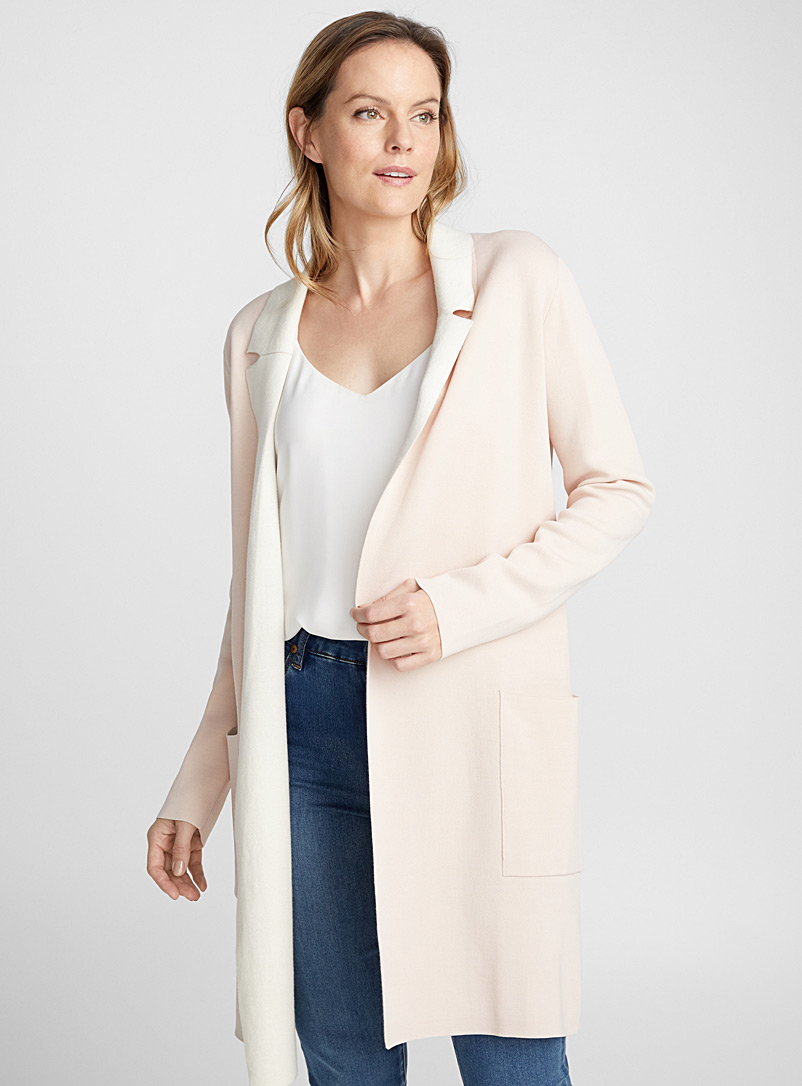 long-notch-collar-cardigan