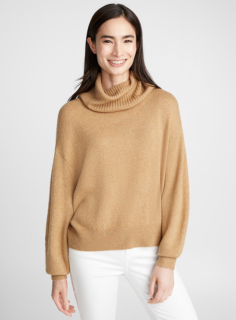 ribbed-cowl-neck-sweater