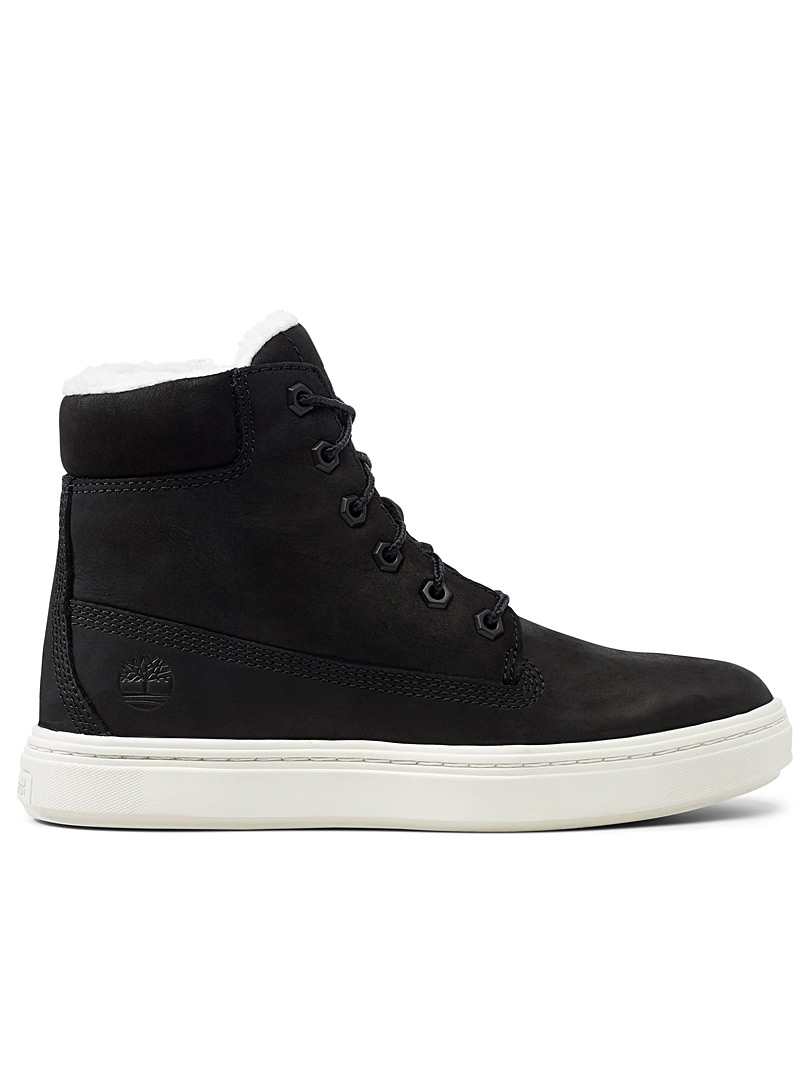 Timberland Black Londyn boots  Women for women