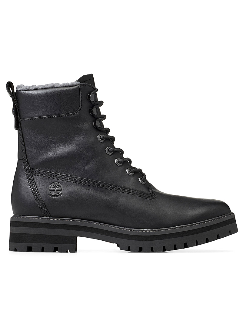 Timberland Black Courma Guy waterproof boots  Men for men