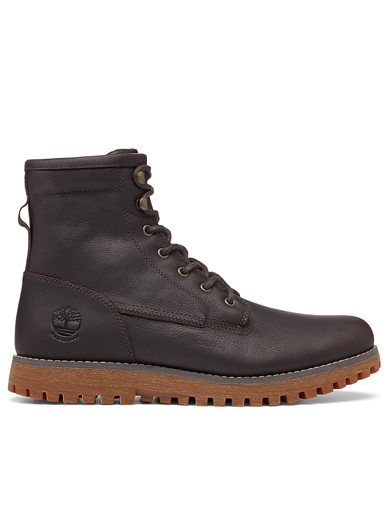 Timberland Brown Jackson's Landing boots  Men for men