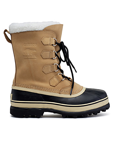 Caribou waterproof boots