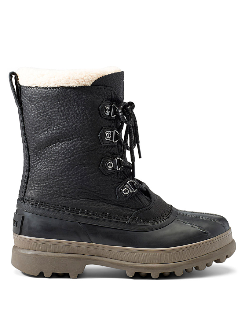 Caribou waterproof boots  Men