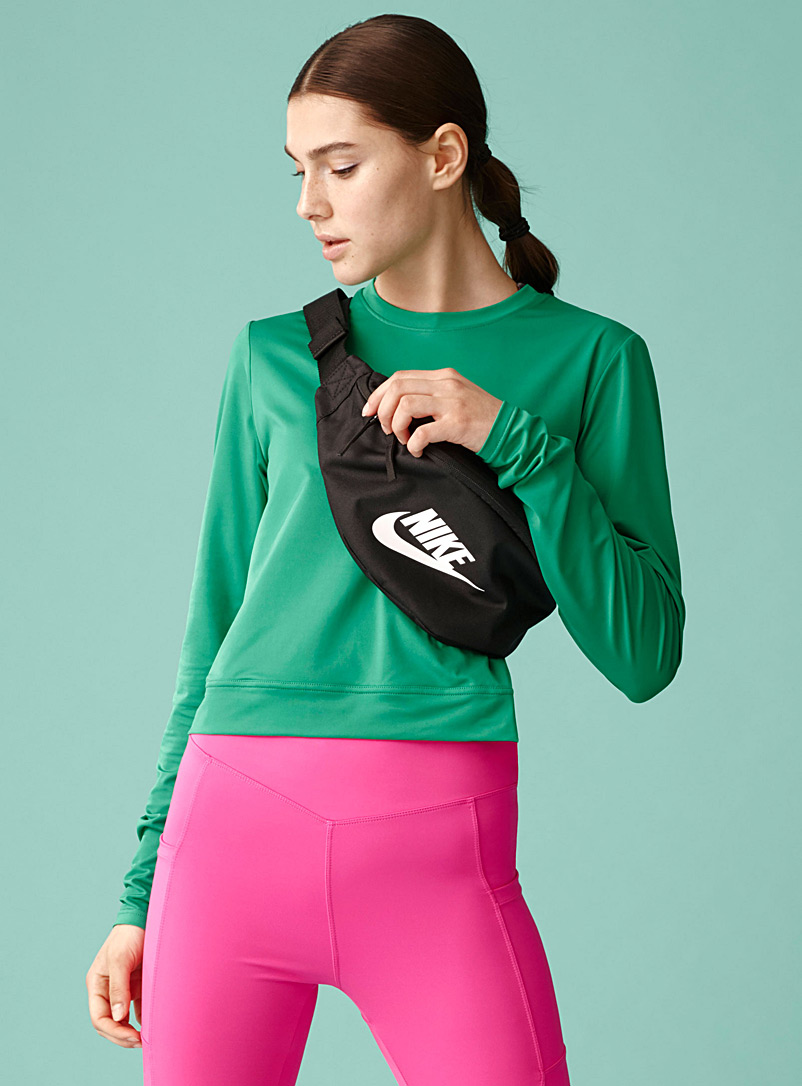 Laser back top - T-shirts - Kelly Green