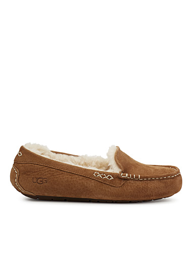 Ansley moccasin