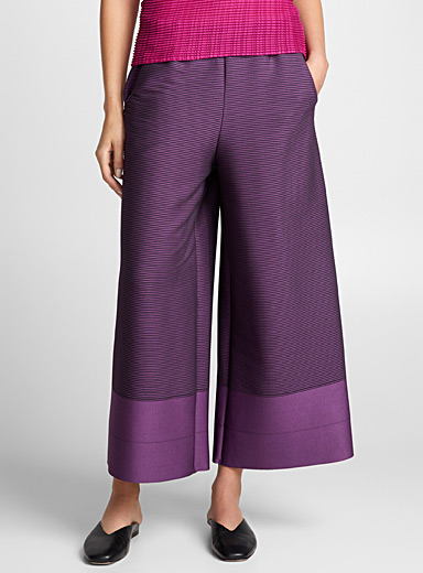 Le pantalon Cosmic Ripple