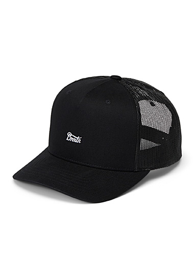 Stith II trucker cap