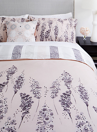 Hyacinth duvet cover set
