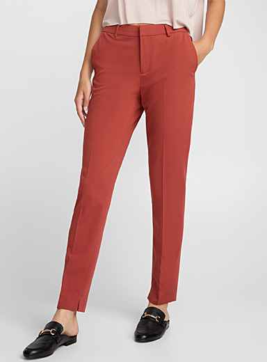 Essential slim pant