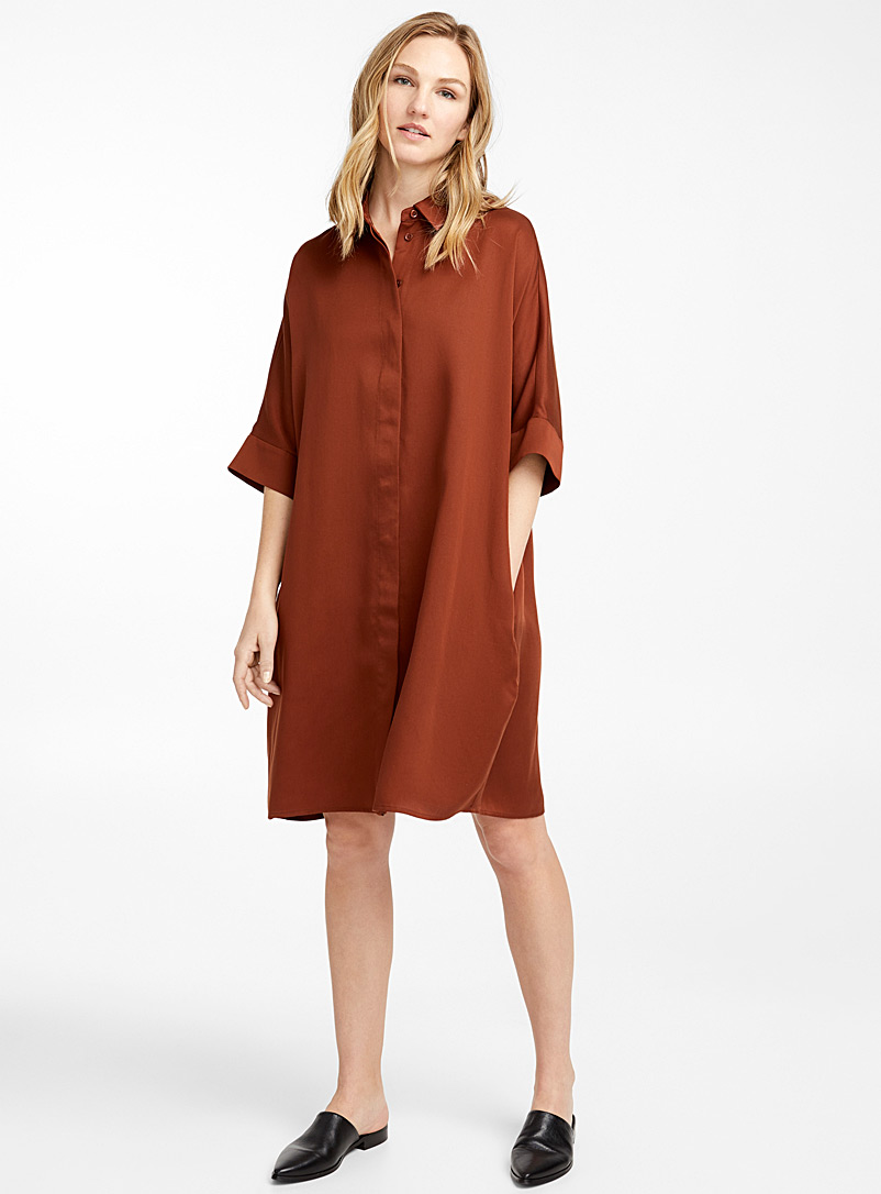 loose-lyocell-minimalist-shirtdress