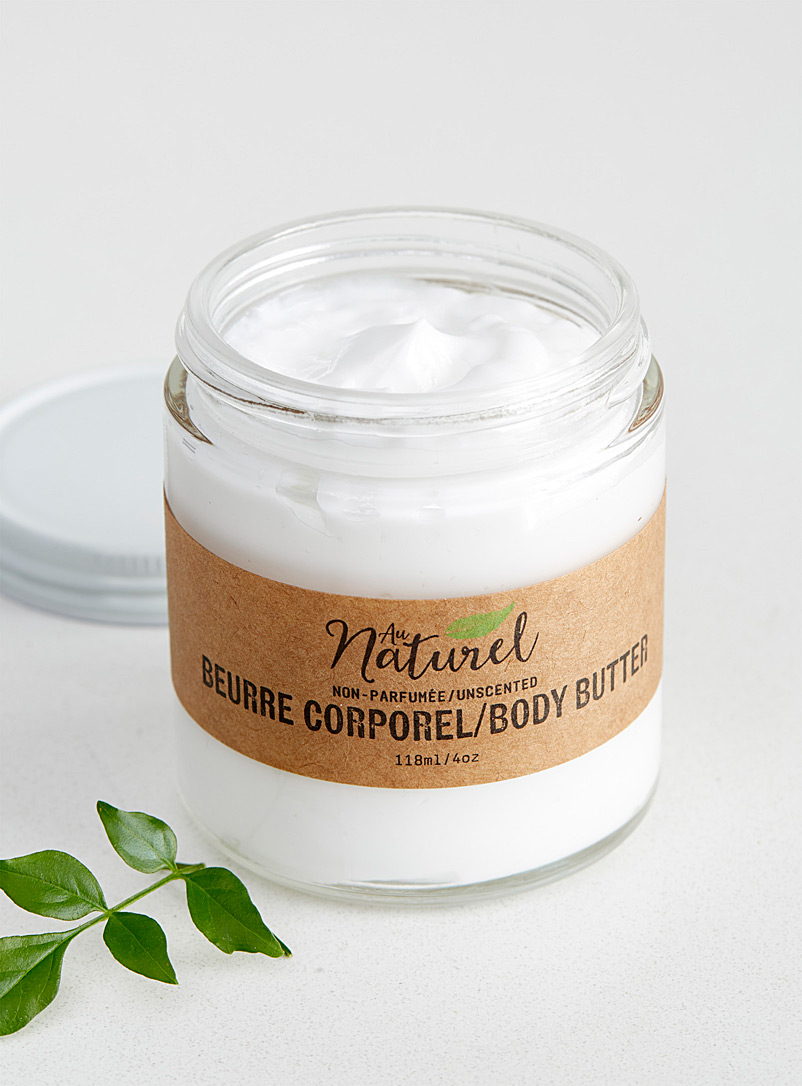 Natural body butter - Body Care & Home Fragrances