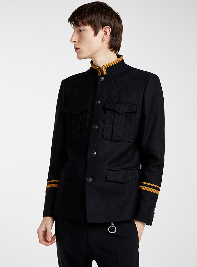 officer-collar-jacket