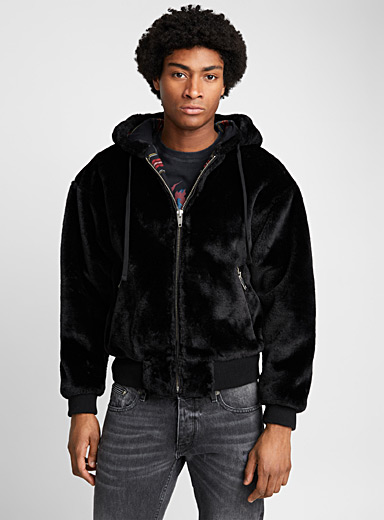 Le blouson Black Bear