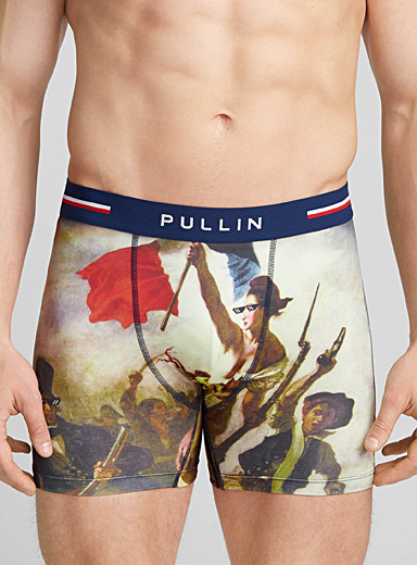 2.0 revolution boxer brief