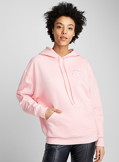 Le sweat Baby Pink