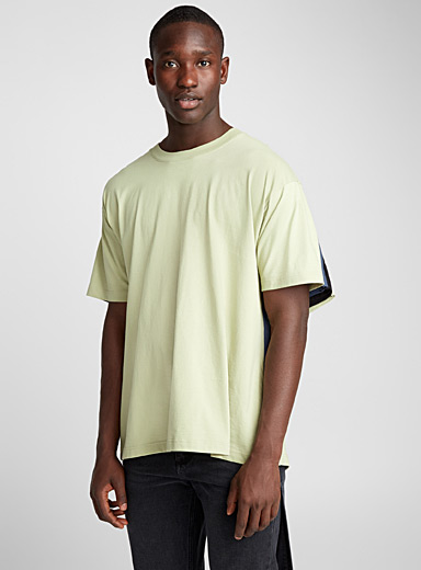 Four-Layer T-shirt