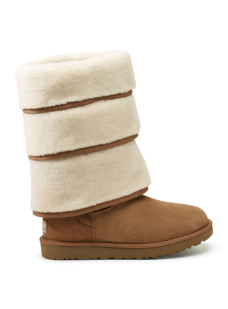 layered-sheepskin-boots