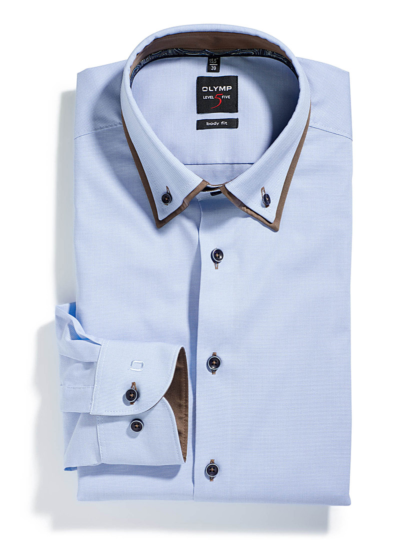 contrast-double-collar-pique-shirt-br-semi-tailored-fit