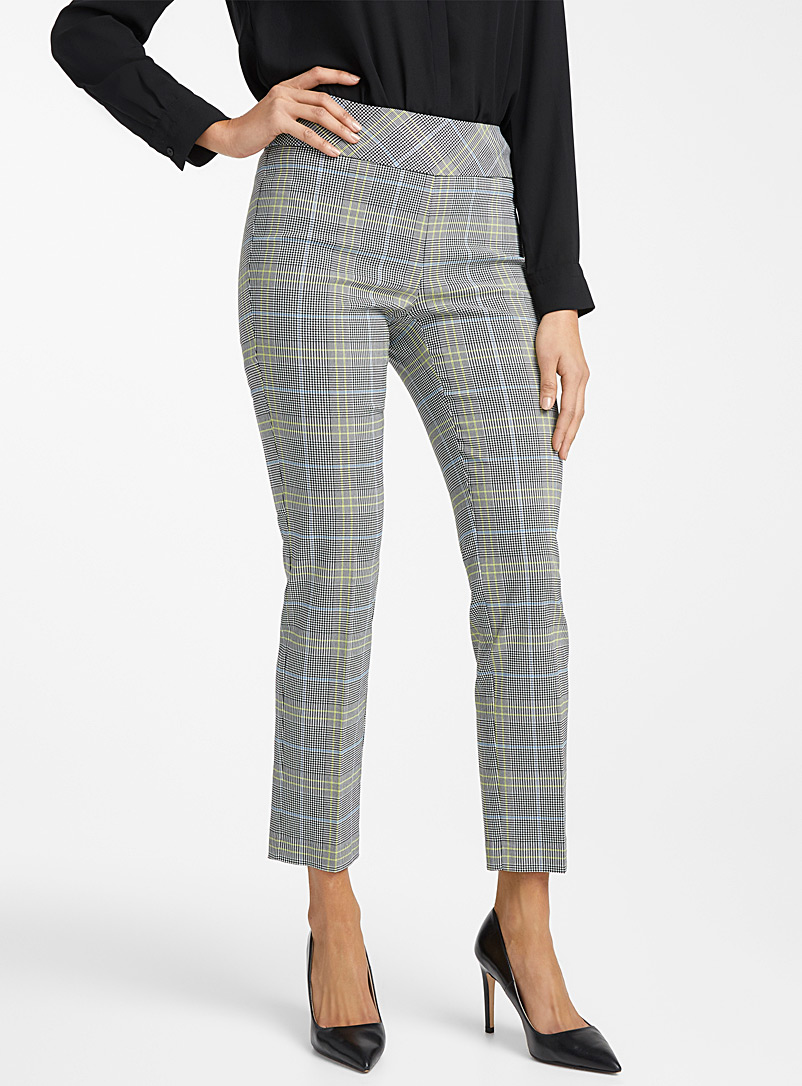 plaid-slimming-pant