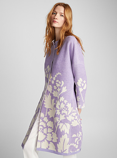 Longing For Sleep coat