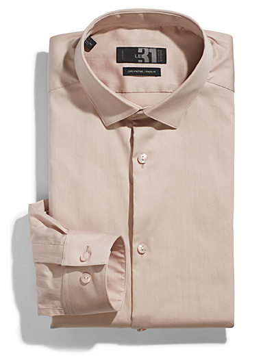 Athletic stretch shirt <br>Athletic fit