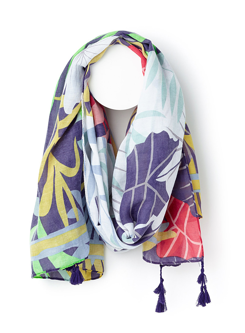 tropical-patchwork-scarf