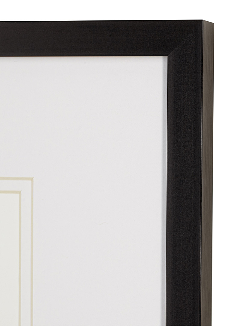 Simons Maison Assorted White geese 3-piece art print set 12 x 14.25 in