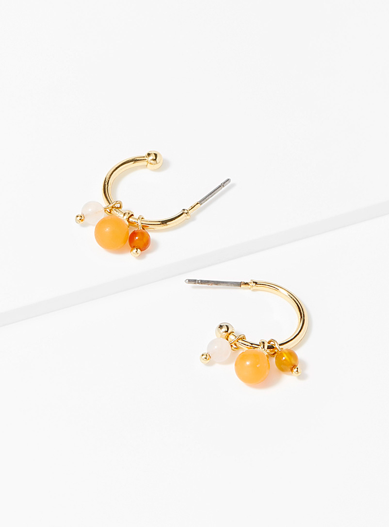 orange-bead-hoops