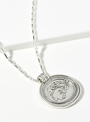 Goddess of the sea necklace