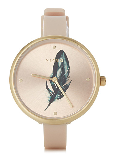 Avalon bird feather watch