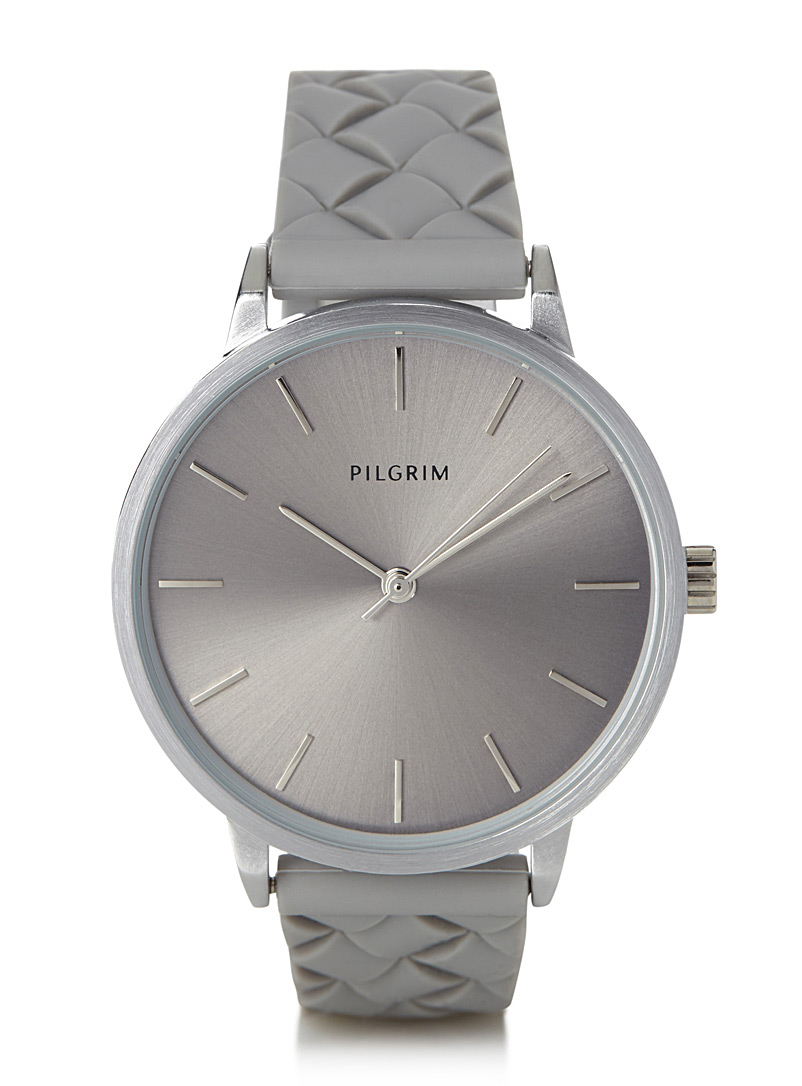 Aster watch - Watches - Grey