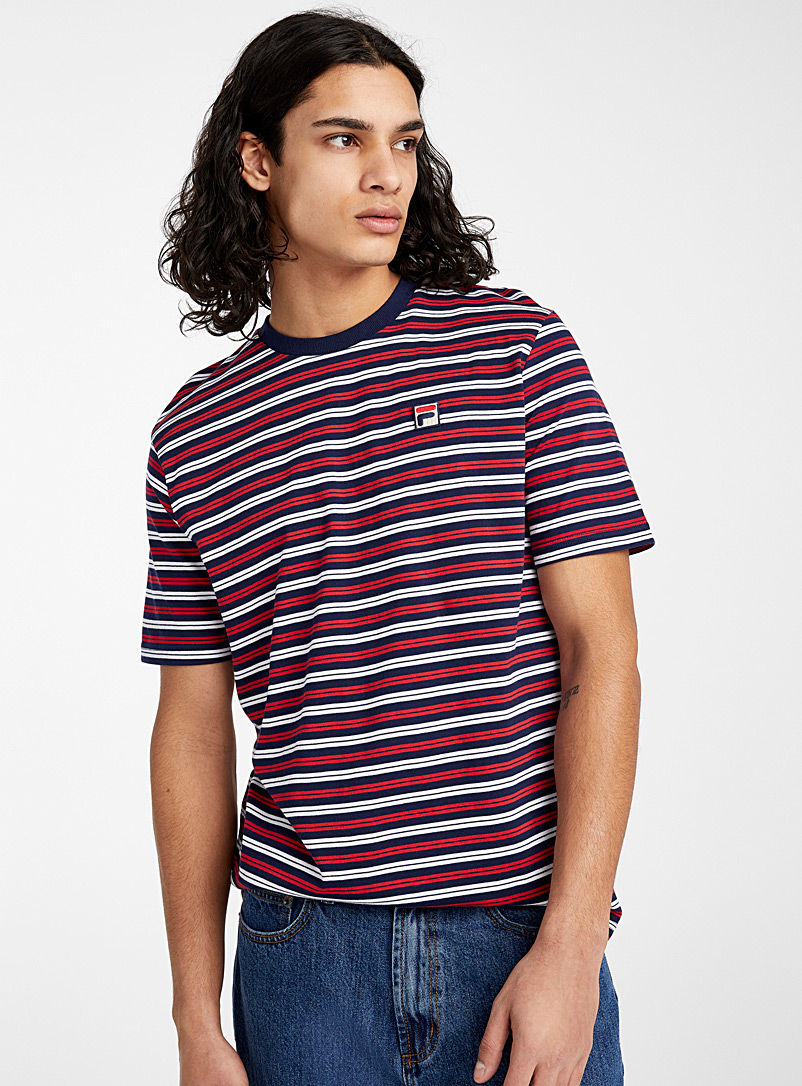 tricolour-striped-t-shirt
