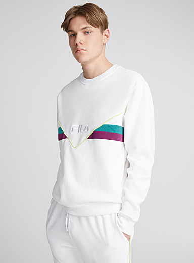 1980 accent sweatshirt