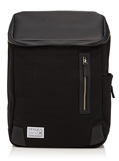 Solid Amsterdam backpack