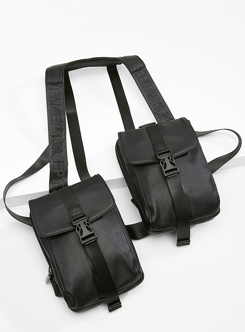 Utility harness bag