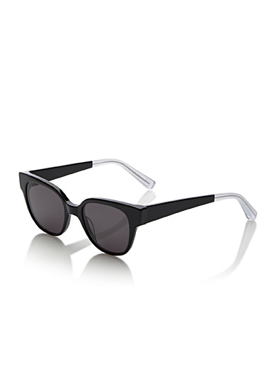 Avory cat-eye sunglasses