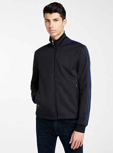 Designer trim track top