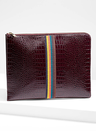 La pochette Bright Stripe