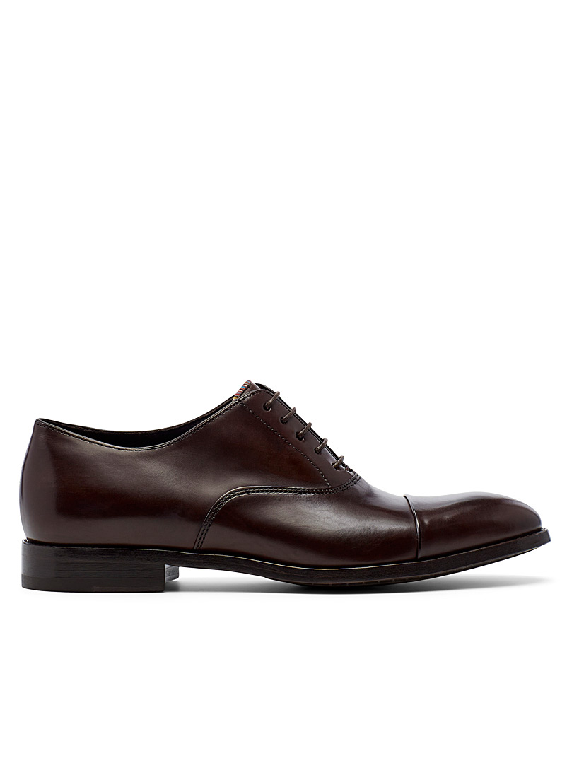 Brent derby shoes  Men