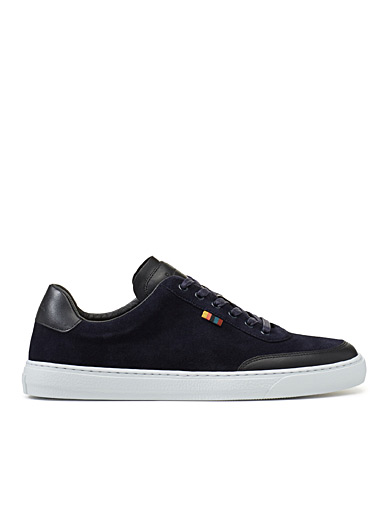 Earle suede sneakers