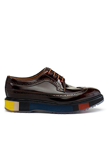 Grand Oxford shoe